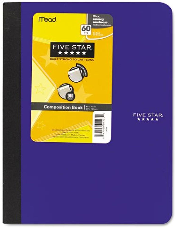 Mead  WLAN Zusammensetzung Neatbook, College Rule, 9–3 4 x 7–1 2, Wir, 100 Blatt, -Verkauft als 2 Packungen von – 1 – – Insgesamt je 2 B002ZZDRZS | Ausgezeichnete Qualität