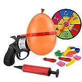 1 Set Roulette Partito Balloon Modello Creativo Giocattoli Adulti Fortunato Roulette Regalo Tricky Divertimento Interattivo