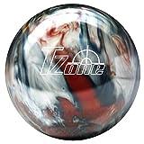 Brunswick Bowlingball TZone in Allen Farben Cosmic in Allen Gewichten (Patriot Blaze, 10 LBS)