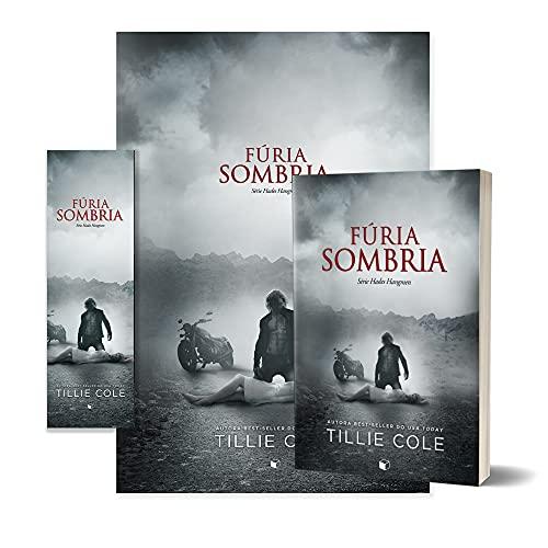 Fúria Sombria (Hades Hangmen Livro 5)