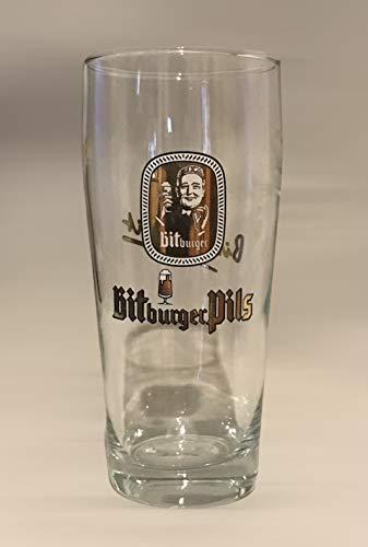 Bitburger 0,3l Glas/Bitte EIN...