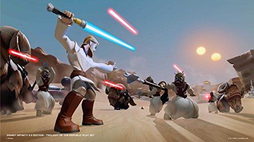 Disney Infinity 3.0 Edition: Star Wars Obi-Wan Kenobi Figure by Disney Infinity
