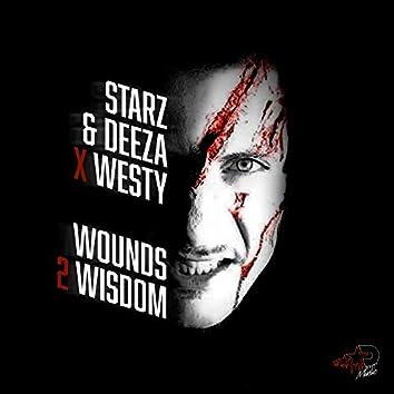 Wounds 2 Wisdom