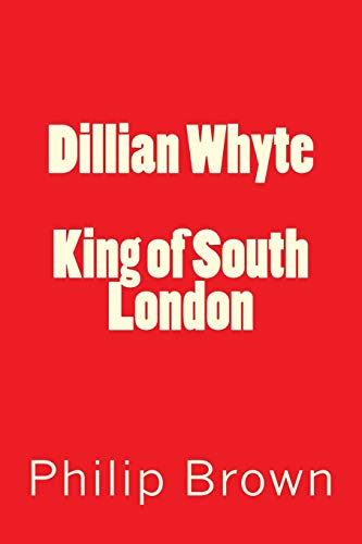 Dillian Whyte King of South London