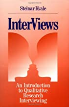 Best interviews an introduction to qualitative research interviewing Reviews