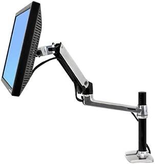 Ergotron - Ergotron LX Desk Mount LCD Arm, Tall Pole
