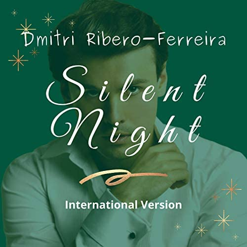 Dmitri Ribero-Ferreira