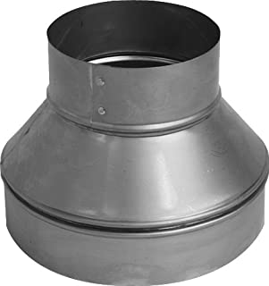 Best 7 inch to 5 inch reducer Reviews