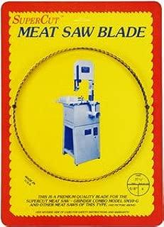 SuperCut B77.5T58T4 Meat Bandsaw Blade, 77-1/2