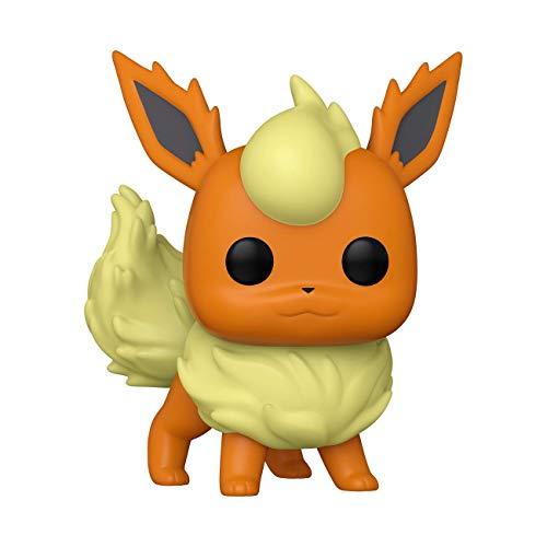 POP Games: Pokemon - Flareon