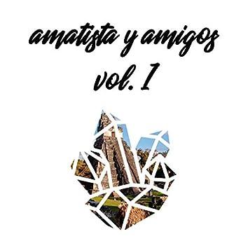 Amatista y Amigos, Vol. 1