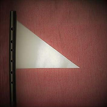 A Small White Flag
