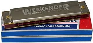 weekender harmonica