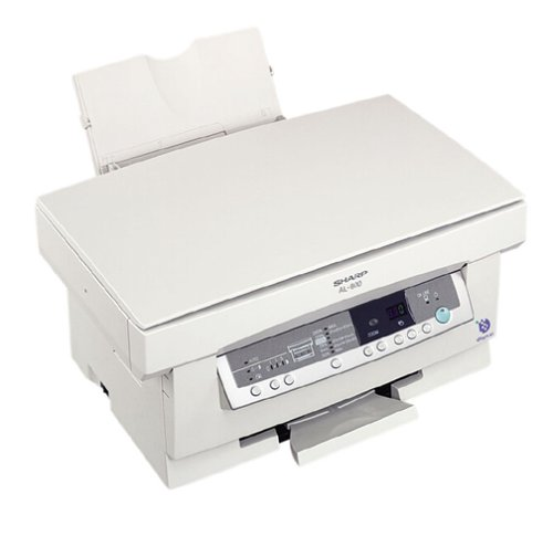 New Sharp AL-800 Digital Laser Copier