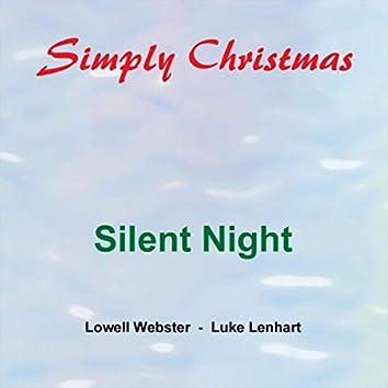 Silent Night (feat. Luke Lenhart)