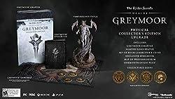 Amazon opens pre-orders for The Elder Scrolls Online: Greymoor Collector's Edition