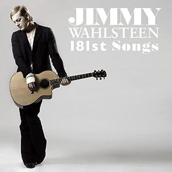 181st Songs