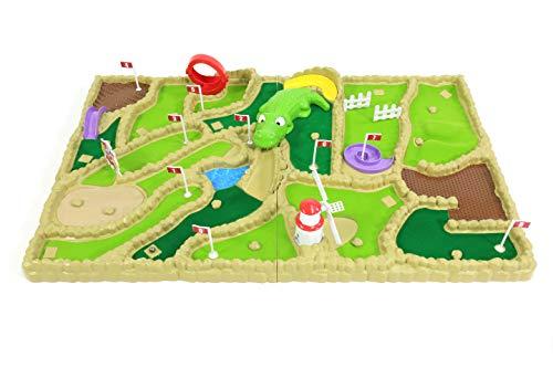 Merchant Ambassador Electronic Arcade Mini Mini Golf