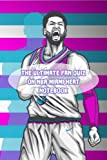 The Ultimate Fan Quiz On NBA Miami Heat Notebook: Notebook|Journal| Diary/ Lined - Size 6x9 Inches 100 Pages