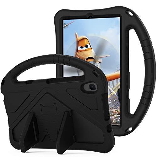 Funda de piel para Tablet PC Para Lenovo Tab M8 FHD (2nd Gen) Tablet TBB-8705F, para niños EVA a prueba de golpes, a prueba de golpes, estuche de tableta a prueba de descargas, con manija grande, caja