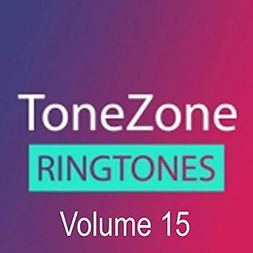 Tonezone, Vol. 15
