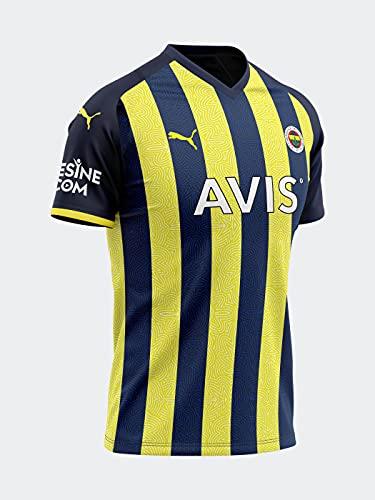 PUMA Camiseta Marca Modelo FSK Home Shirt Repli