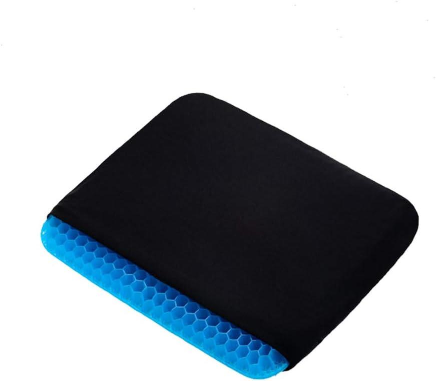 Gemdeck Gel High quality new Seat Cushion Pressure Design Honeycomb Relief B Pain Nashville-Davidson Mall