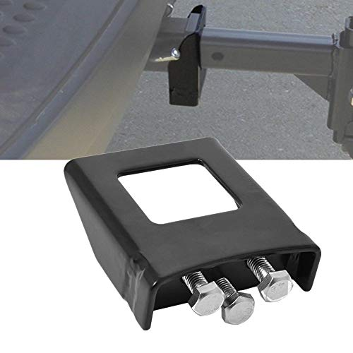 WXFEXIA Heavy Duty 3-Bolt Hitch Adapter Stabilizer for RV Trailer, Anti Wobble Rattle Tow Hitch Receiver