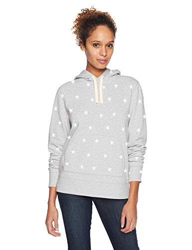 Top 10 Best Women's French Terry Pullover Hoodies Comparison