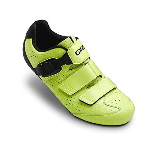 Giro Herren Rennradschuhe Trans E70 gelb (31) 40EU