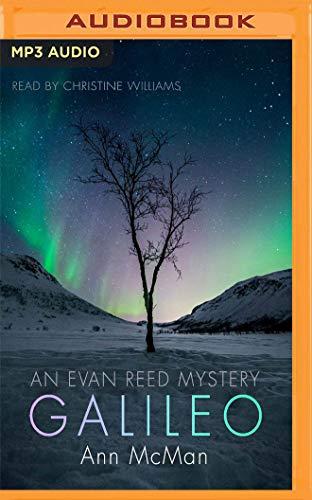 Galileo (Evan Reed Mystery, Band 2)