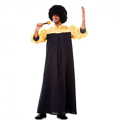 Fyasa 706282-t04Gospel Toga Fancy Dress costume, Large