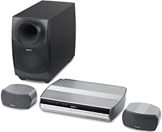Sony DAV-X1 Platinum DVD Dream Home Theater System (Discontinued by Manufacturer)