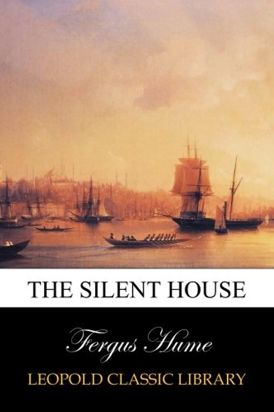 商品酸度底The Silent House