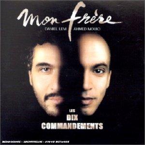 Les 10 Commandements-Mon Frere