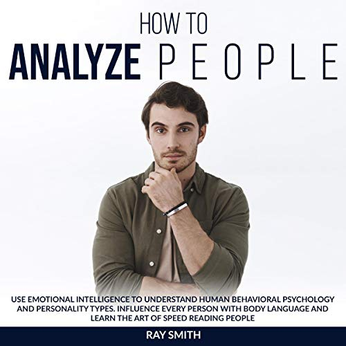 How to Analyze People Audiobook By Ray Smith cover art