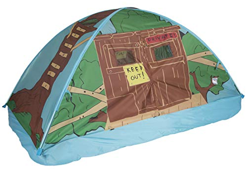 Over The Bed Tents For Kids