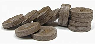 Root Naturally 42mm Peat Pellets - 200 Count