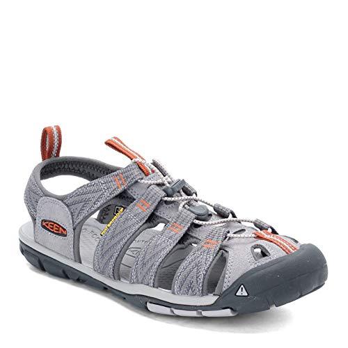 KEEN Clearwater CNX Wandern Sandelholze - SS20-43 | Schuhe > Outdoorschuhe > Outdoorsandalen | KEEN