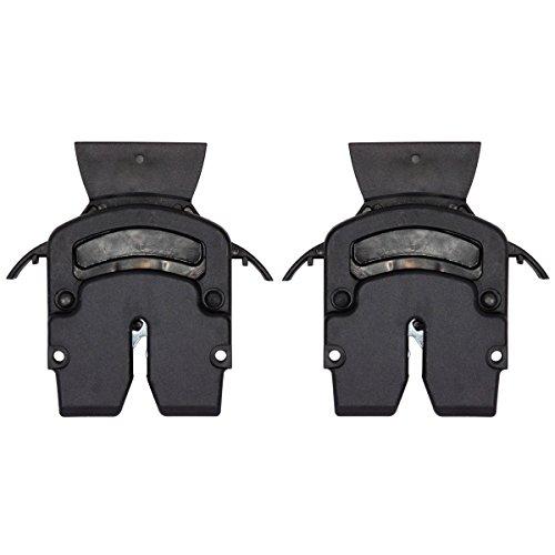 ZEKIWA Babyschalen-Adapter ATS Plus und Comfort - Hero20