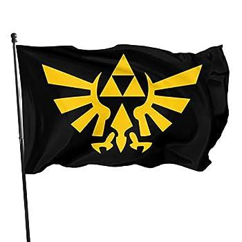 zelda flag