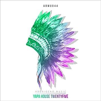 Yapa House Twentyfive