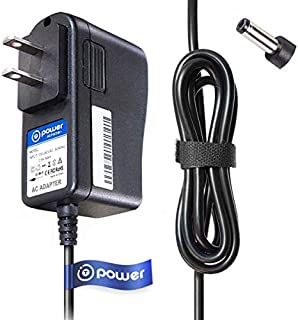 T-Power AC Adapter fit Compatible with Oster Electric Wine-Bottle Opener Oster FPSTBW8207-S Electric Wine Bottle Opener (4207 & 4208) yl-35-060080d (Barrel tip)