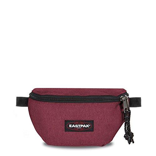 Eastpak Springer Riñonera, Color Rojo