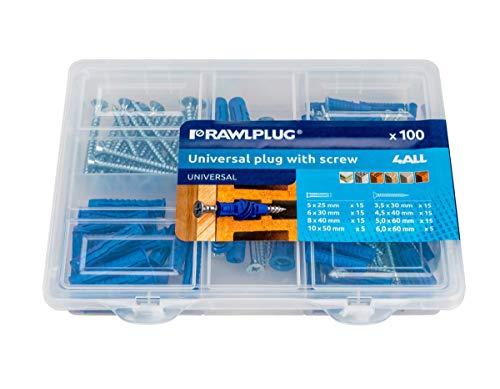 RAWLPLUG 14 mm x 300 mm IMPACTOR Plus Maçonnerie Drill Bit