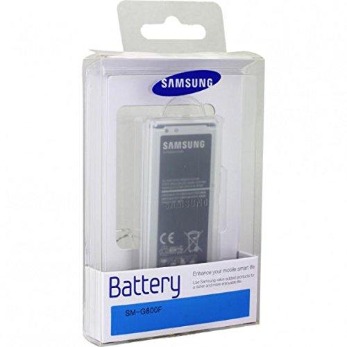 Batteria GT Iron EB-BG800BBE (2100mAh) Compatibile per Samsung Galaxy S5 Mini SM-G800F