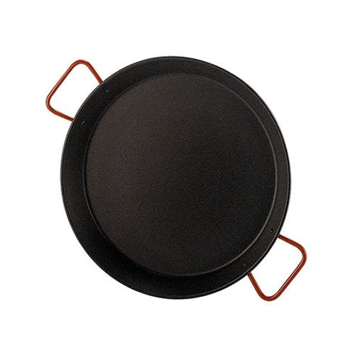 Paella-Pfanne, antihaftbeschichtet, für acht 38 cm