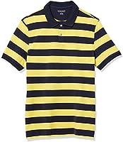 Amazon Essentials Men's Piqué Slim Fit Polo Shirt