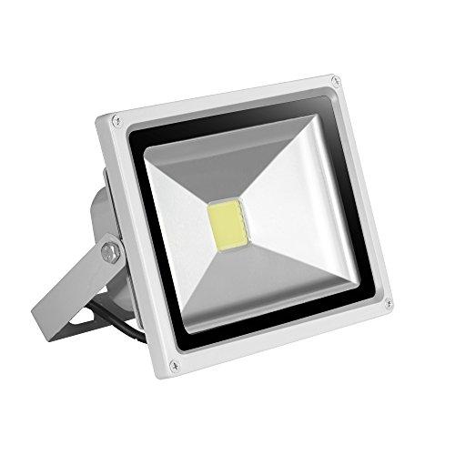 10W/20W/30W/50W/100W LED focos Blanco frío reflector Versá