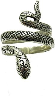 Anello da Donna in Argento 925 Serpente R001325